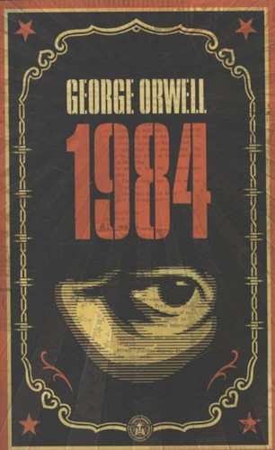 Nineteen Eighty-Four (1984) -9780141036144-A-ING Orwell, George