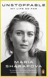 Unstoppable Sharapova, Maria