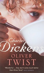 Oliver Twist -9780141031712-A-ING Dickens, Charles
