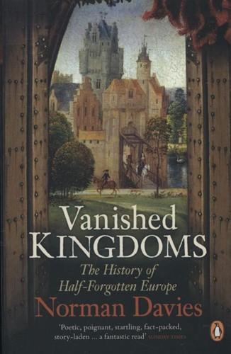 VANISHED KINGDOMS: THE HISTORY OF HALF-F DAVIES, NORMAN
