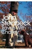 TRAVELS WITH CHARLEY -9780141186108-A-ING JOHN STEINBECK