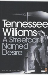 A Streetcar Named Desire -9780141190273-A-ING Williams, Tennessee