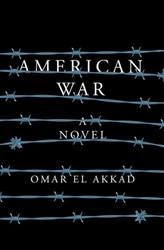 American War El Akkad, Omar
