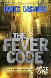 (05): FEVER CODE JAMES DASHNER