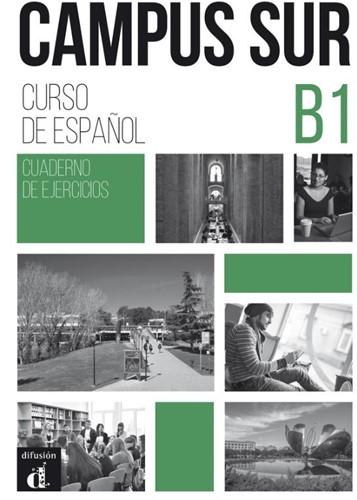 Campus Sur B1 cuaderno de ejercicios