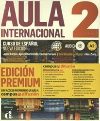 Aula Internacional 2 premium