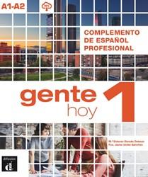 Gente hoy 1 Complemento de espanol profe