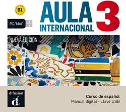 Aula internacional 3 Nueva edicion - B1