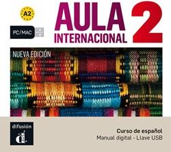 Aula internacional 2 Nueva edicion A2 -
