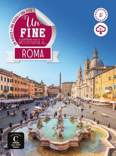 Un fine settimana a... Roma. A1