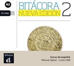 Bitacora Nueva edicion 2 Nueva edicion L