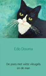De poes met witte vleugels en de man Douma, Edo