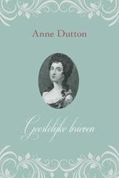 Geestelijke brieven Dutton, Anne