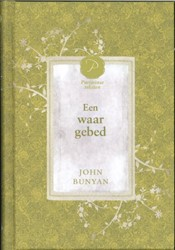 Puriteinse teksten Bidden in de Geest Bunyan, John