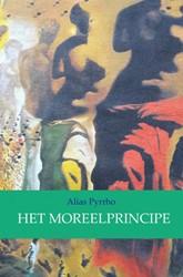 HET MOREELPRINCIPE -De grondslag van moraliteit. Pyrrho, Alias