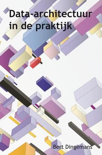 Data-architectuur in de praktijk Dingemans, Bert