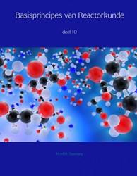 Basisprincipes van Reactorkunde -deel 10 Starmans, M.M.H.