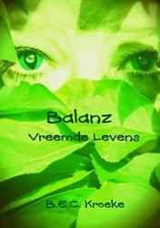 BALANZ -VREEMDE LEVENS KROEKE, B.E.C.