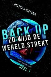 BACK-UP -Zo wijd de wereld strekt & Sietsma, Holtes