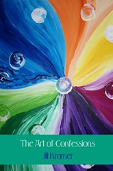 The Art of Confessions Kramer, Jill