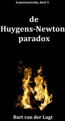 de Huygens-Newton paradox Lugt, Bart van der