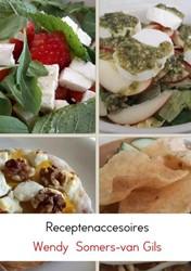 Receptenaccesoires -Allerlei inspiraties Somers-van Gils, Wendy