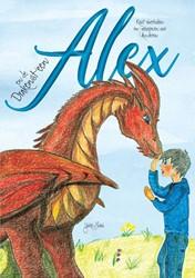 Alex en de Drakensteen -Kristalverhalen en -geheimen voor kinderen Goris, Yoke