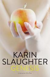 Genesis & Laatste adem (pakket) Slaughter, Karin