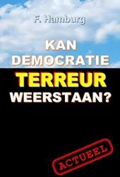 Kan democratie terreur weerstaan? Hamburg, F.