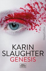 Genesis Slaughter, Karin