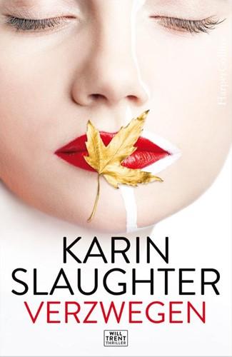 Verzwegen -een Will Trent thriller Slaughter, Karin