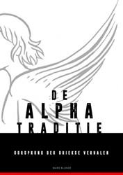 De Alpha-traditie -oorsprong der Griekse verhalen Blonde, Ward