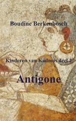Kinderen van Kadmos deel 2 -Antigone Berkenbosch, Boudine