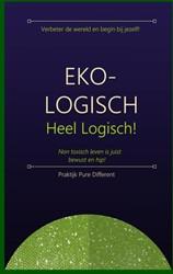 Eko-Logisch -Heel Logisch Overbeek, Harald