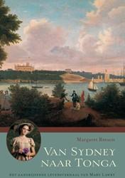 Van Sydney naar Tonga -het aangrijpende levensverhaal van Mary Lawry Reeson, Margaret