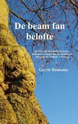 De beam fan belofte -HISTOARYSKE ROMAN Fryske lanfe erhuzers kappen har yn oerwal Damsma, Gerrit
