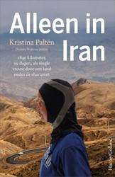 Alleen in Iran Palten, Kristina