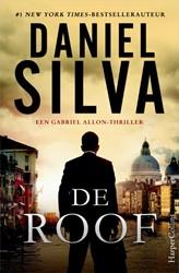 De roof Silva, Daniel