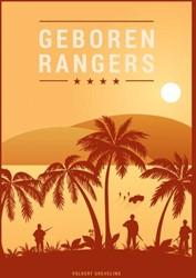 Geboren Rangers -Geboren Rangers Greveling, Volkert