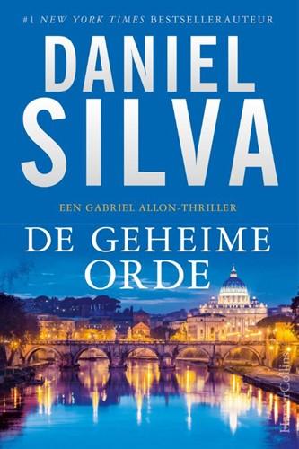 De geheime orde Silva, Daniel