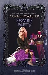 The White Rabbit Chronicles 4 : Zombie P Showalter, Gena