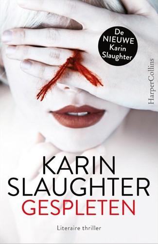 Gespleten Slaughter, Karin-1