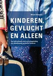 Kinderen, gevlucht en alleen -Een interculturele visie op de begeleiding van alleenstaande Schippers, M.T.