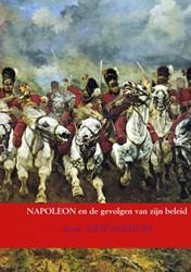 NAPOLEON en de gevolgen van zijn beleid DEWAERHEID, Jean