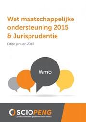 Wet maatschappelijke ondersteuning 2015 -Wmo en Jurisprudentie Burg, G.K. van de