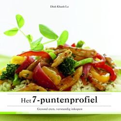 Het 7-puntenprofiel -Gezond eten, verstandig inkope n Le, Khanh