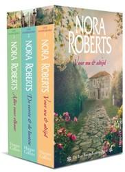 De Inn BoonsBoro trilogie -Voor nu & altijd ; De eers laatste ; Alles voor elkaar Roberts, Nora