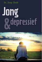 Jong en depressief Stolk, Dr. Joop