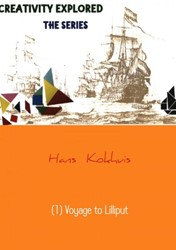 (1) Voyage to Lilliput -creativity explored. The serie s Kokhuis, Hans
