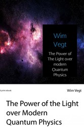 The Power of The Light over modern Quant Vegt, Wim